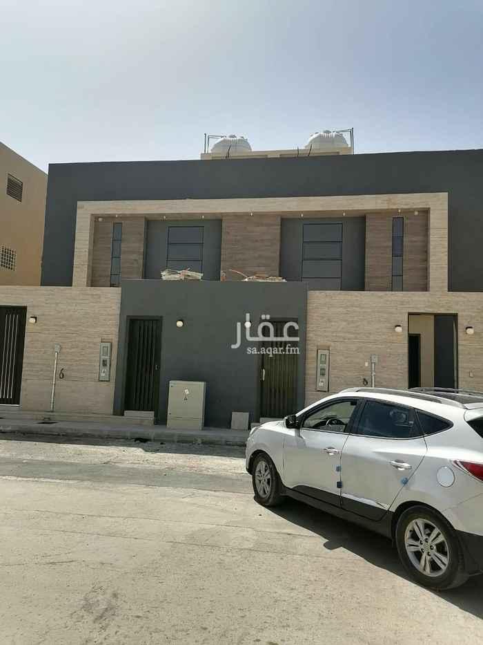فيلا للبيع في شارع محمد بن يزيد الثمالي بن المبرد ، حي القيروان ، الرياض