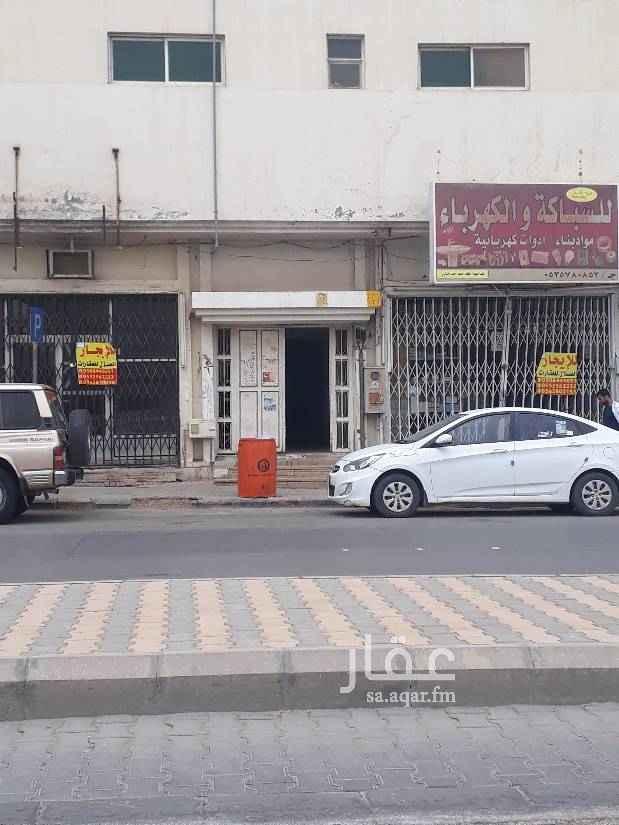 محل للإيجار في طريق الأمير سلطان بن عبدالعزيز ، حي الصفراء ، بريدة