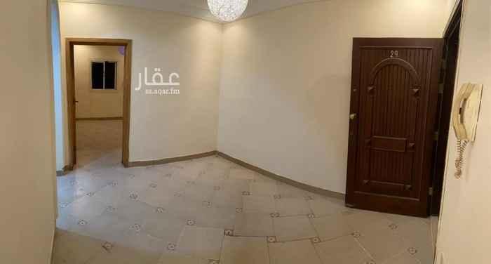 شقة للإيجار في شارع عبدالله بن كثير ، حي البوادي ، جدة ، جدة