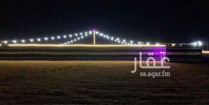 مخيم للإيجار في جدة ، حي الفضيلة ، جدة