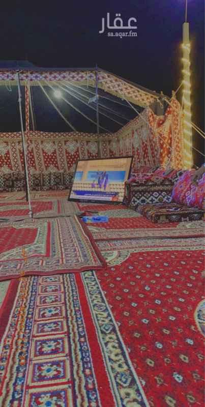 مخيم للإيجار في جدة