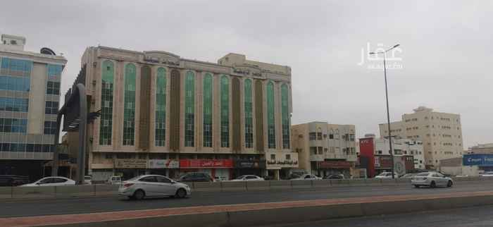 عمارة للبيع في طريق الامير متعب بن عبدالعزيز ، حي مشرفة ، جدة ، جدة