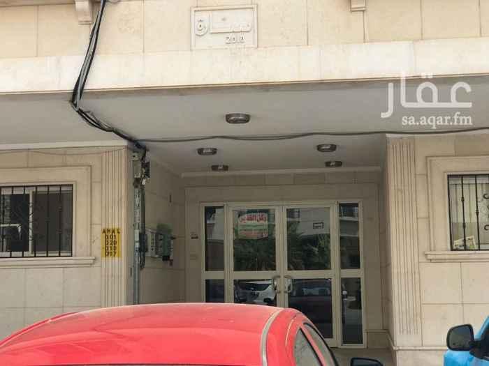 مكتب تجاري للإيجار في طريق عمر بن عبدالعزيز ، حي الملز ، الرياض