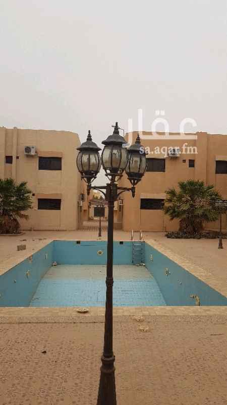 فيلا للإيجار في شارع الحناكية ، حي العليا ، الرياض ، الرياض