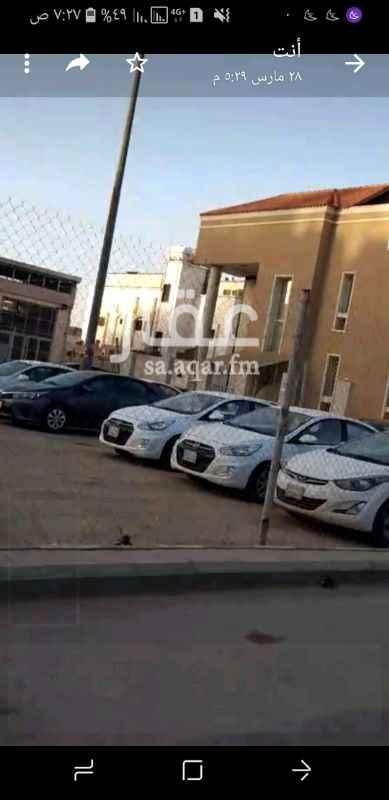 عمارة للإيجار في شارع محمد بن ابي صفرة ، حي العليا ، الرياض