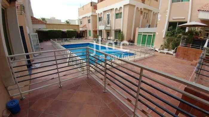 شقة للإيجار في حي الملك عبدالله ، الرياض