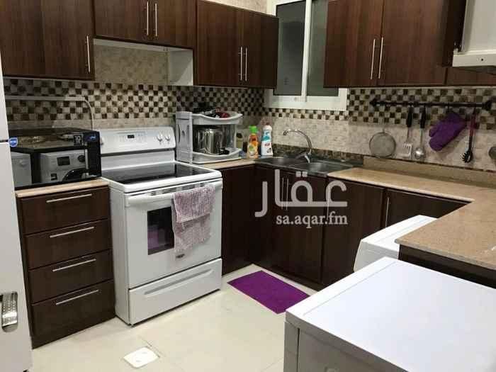شقة للإيجار في شارع عبداللطيف الخيمي ، حي المربع ، الرياض