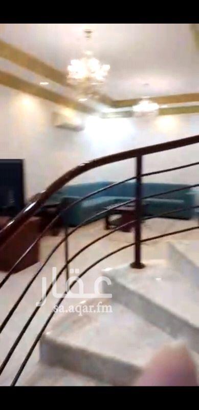 فيلا للإيجار في شارع العلمين ، حي الشهداء ، الرياض