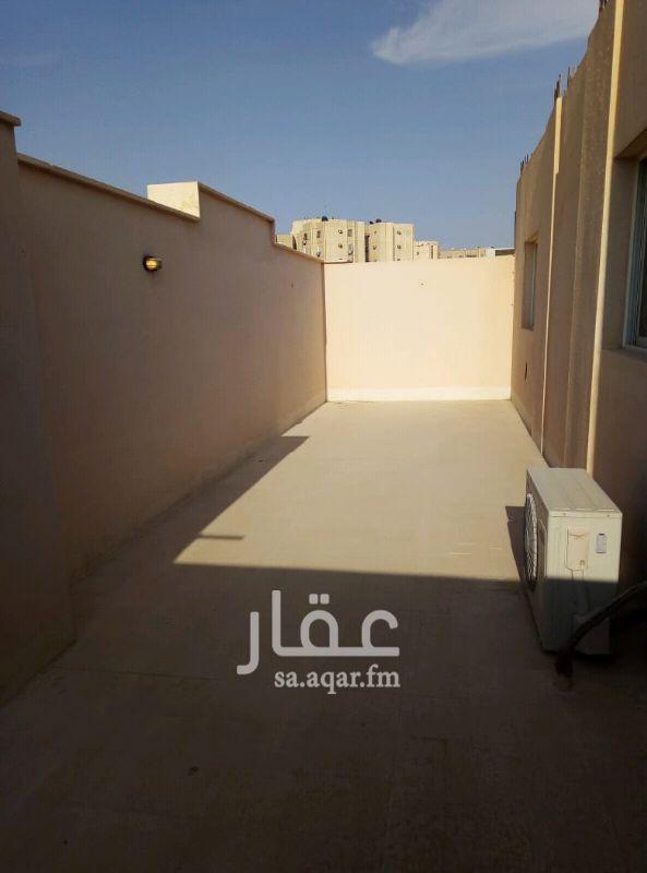 شقة للإيجار في شارع مدائن صالح ، حي العليا ، الرياض