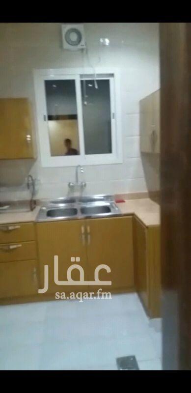شقة للإيجار في شارع الأمين عبدالله العلي النعيم ، حي الملز ، الرياض