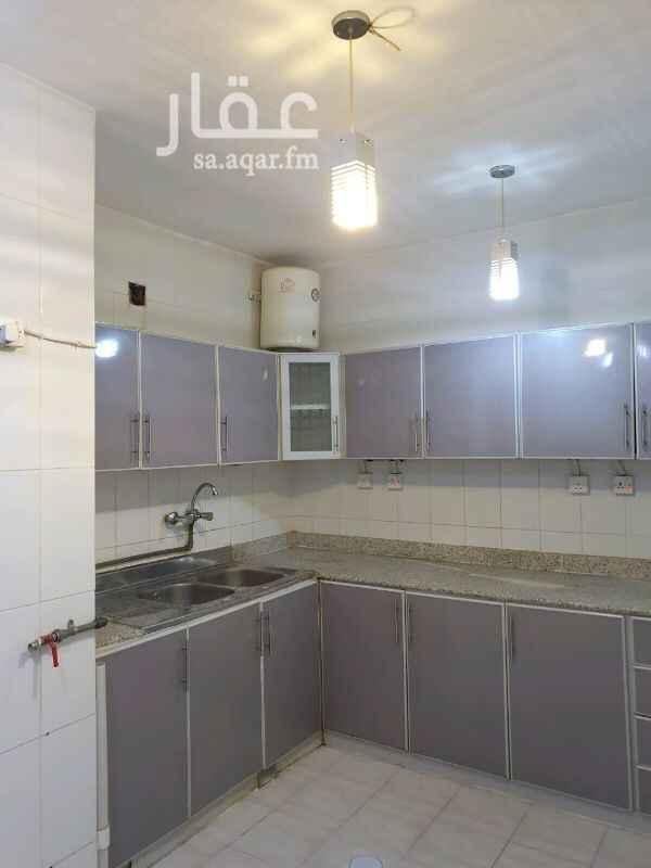 شقة للإيجار في شارع الجريرة ، حي العليا ، الرياض