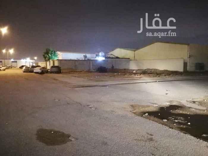 أرض للإيجار في طريق الأمير محمد بن سلمان بن عبدالعزيز ، الرياض
