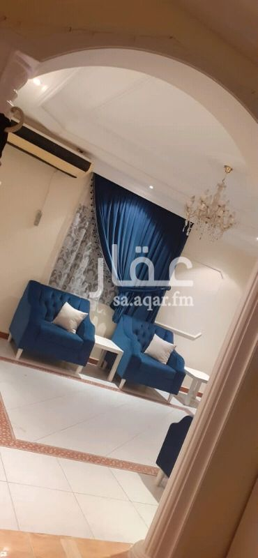 دور للإيجار في شارع عبدالله بن ثعلبة ، حي السليمانية ، الرياض ، الرياض