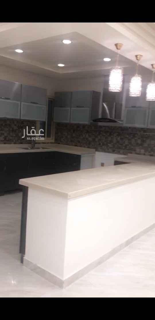دور للإيجار في شارع ابي حيان التوحيدي ، حي السليمانية ، الرياض ، الرياض