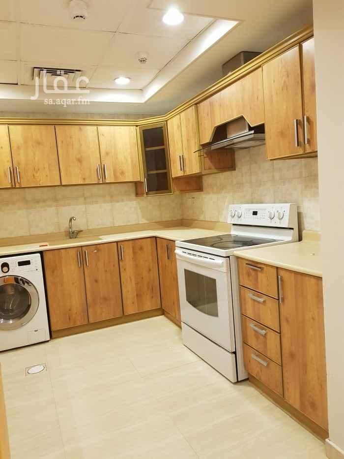شقة للإيجار في شارع البكري ، حي العليا ، الرياض ، الرياض