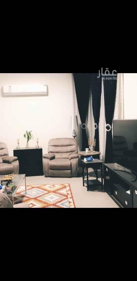 دور للإيجار في شارع ثادق ، حي الزهراء ، الرياض ، الرياض