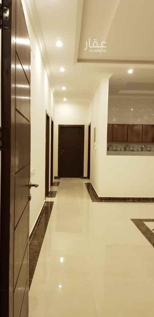 دور للإيجار في شارع الحسين بن الناظر ، حي العليا ، الرياض ، الرياض