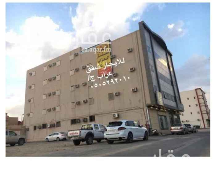 شقة للإيجار في شارع الإمام مسلم ، حي الورود ، بريدة ، بريدة
