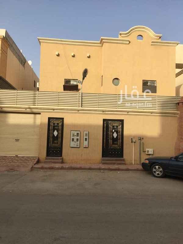 فيلا للبيع في شارع الكواكب ، حي ظهرة لبن ، الرياض ، الرياض