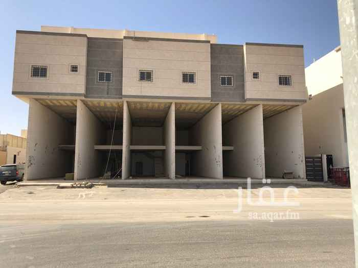 عمارة للبيع في شارع علي بن شيبان ، حي ظهرة نمار ، الرياض ، الرياض