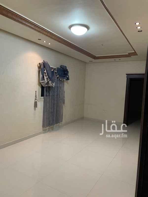 شقة للإيجار في حي ، شارع سيار بن وردان ، حي القيروان ، الرياض ، الرياض
