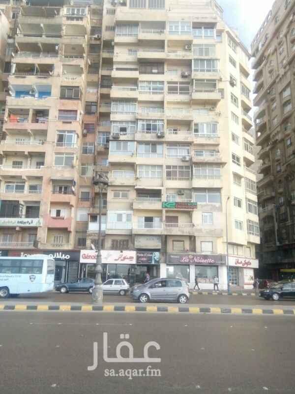 شقة للبيع في شارع الامام عبدالعزيز بن محمد بن سعود ، حي ام سليم ، الرياض