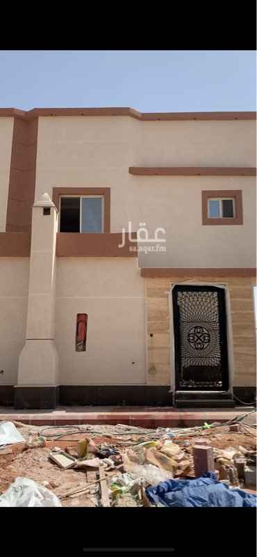 فيلا للبيع في شارع أحمد بن علي الشوائطي ، حي المهدية ، الرياض ، الرياض