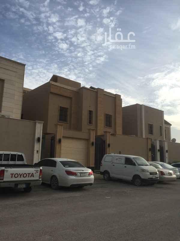 فيلا للبيع في شارع ابن الحطاب ، حي العوالي ، الرياض