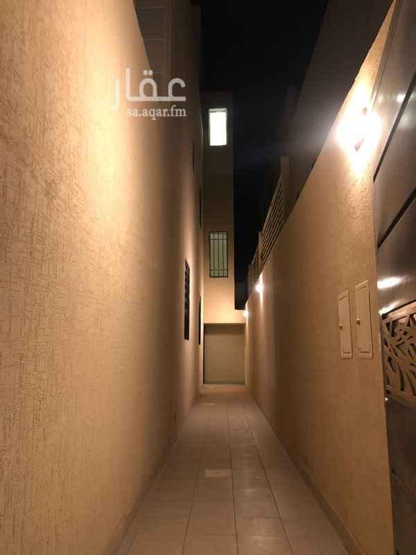 شقة للإيجار في شارع علي بن شيبان ، حي العوالي ، الرياض