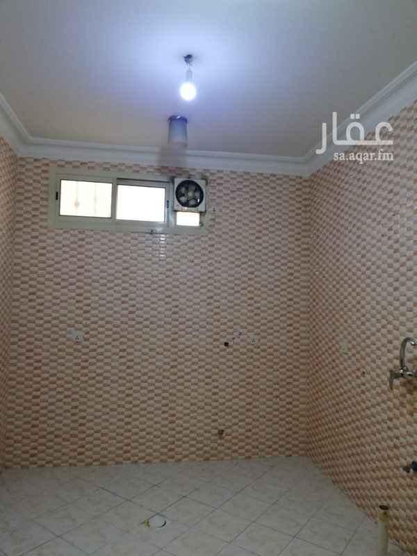 شقة للإيجار في شارع جبل اروم ، حي الدار البيضاء ، الرياض
