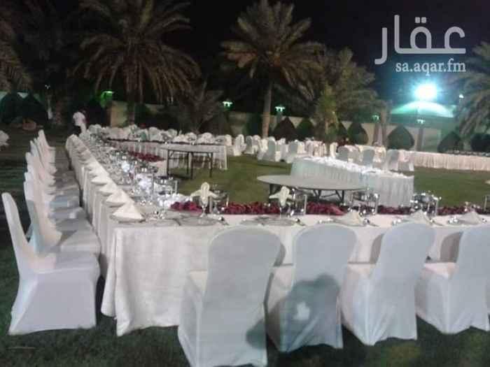 استراحة للإيجار في الرياض ، حي مطار الملك خالد الدولي ، الرياض