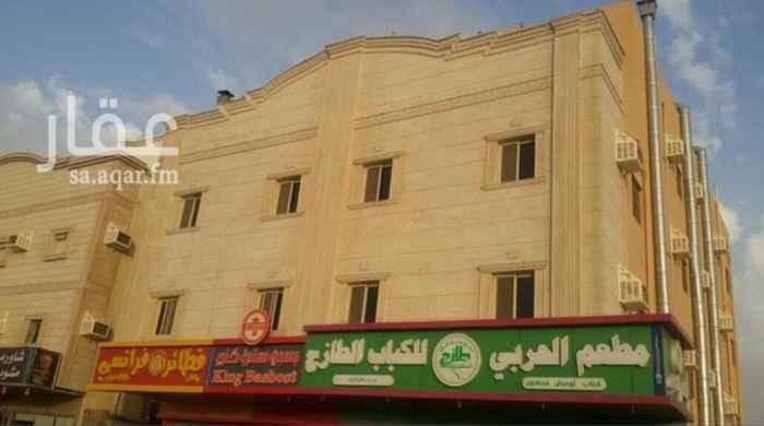 محل للإيجار في حي الاجاويد ، جدة
