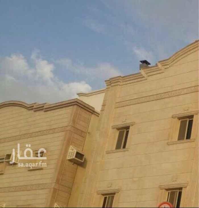 شقة للإيجار في حي الأمير عبدالمجيد ، جدة