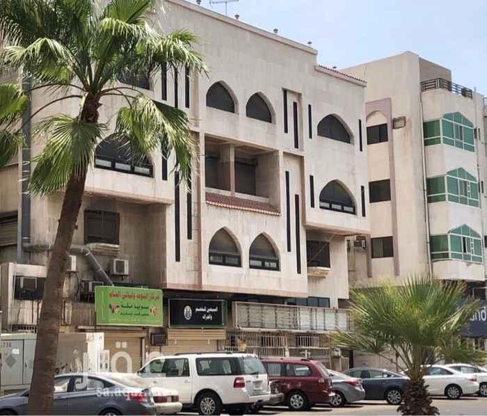 محل للإيجار في شارع التضامن العربي, حي مشرفة, جدة