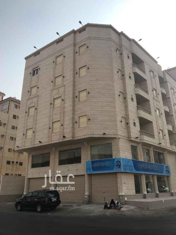 محل للإيجار في شارع عبدالكريم القشيري, حي بنى مالك, جدة