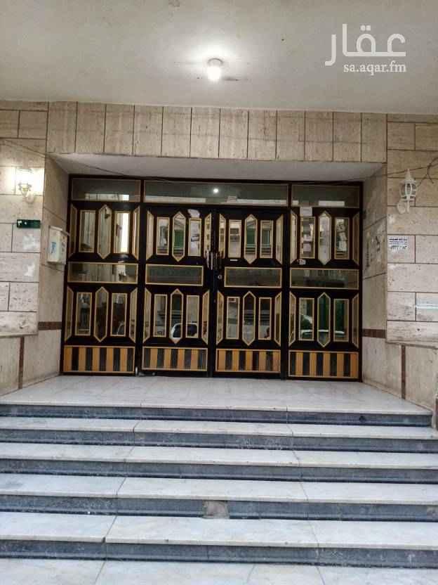 شقة للإيجار في شارع نعيم بن مسعود ، حي مدائن الفهد ، جدة ، جدة