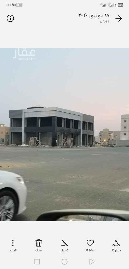 محل للإيجار في شارع عثمان بن عفان ، حي السويس ، جازان ، جزان