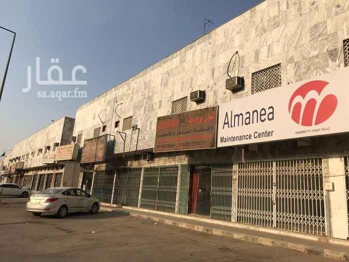 شقة للإيجار في شارع البطحاء ، حي المنصورة ، الرياض