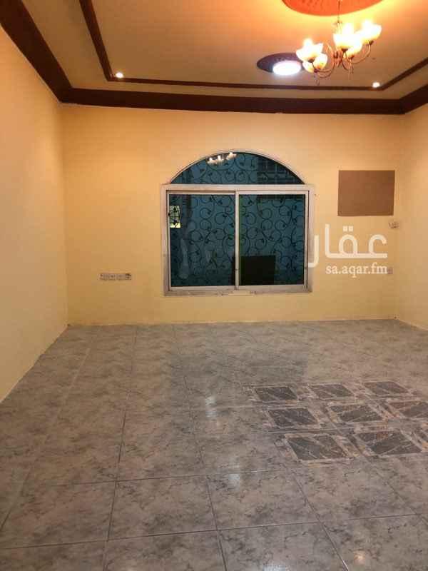 دور للإيجار في شارع الروق ، حي السعادة ، الرياض ، الرياض