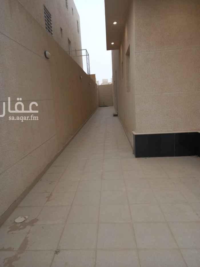 فيلا للإيجار في حي ، شارع تقي الدين الهلالي ، حي العارض ، الرياض ، الرياض
