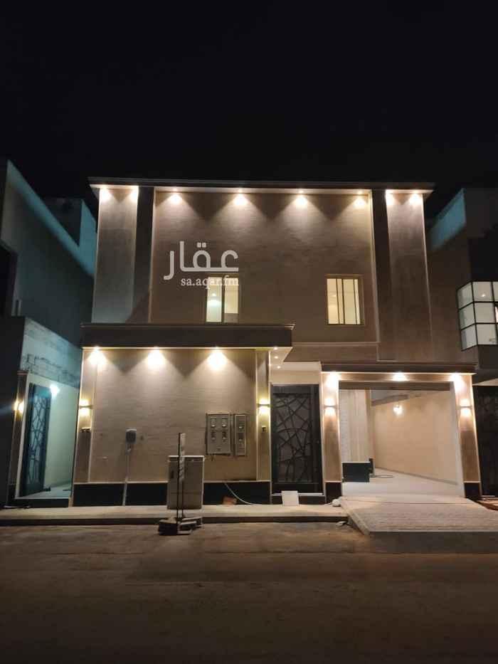فيلا للبيع في حي ، شارع ثابت بن النعمان ، حي العارض ، الرياض