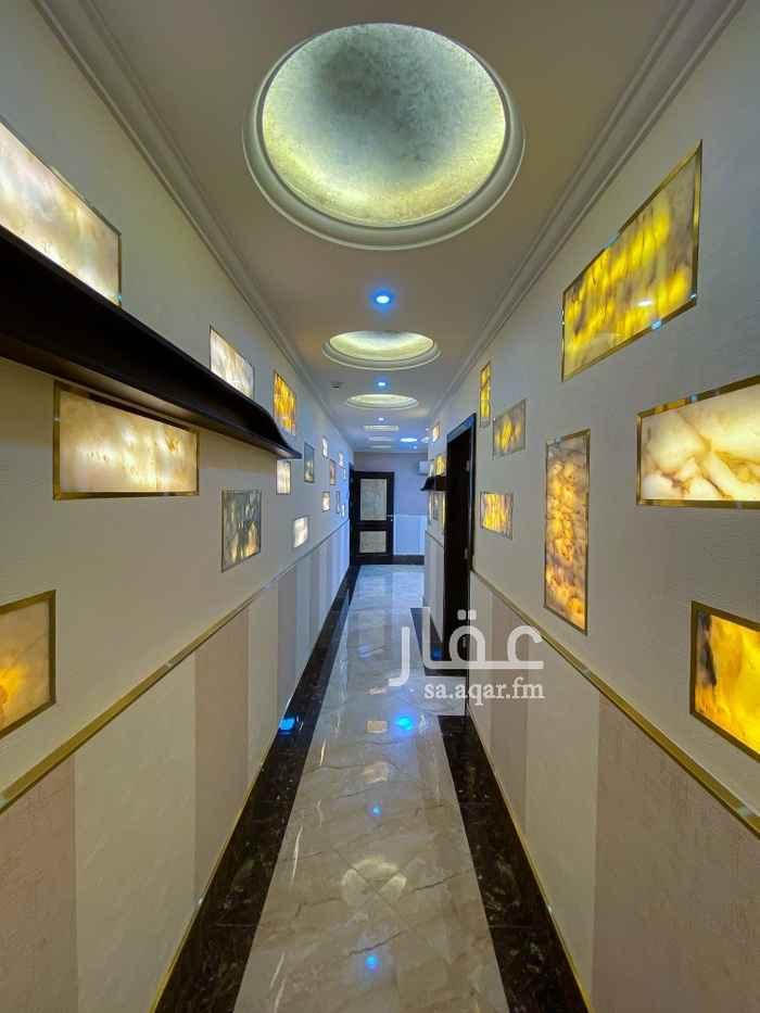 مكتب تجاري للإيجار في الرياض ، حي العليا ، الرياض