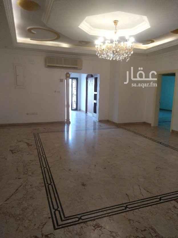 دور للإيجار في شارع ابي القاسم النجيب ، حي المحمدية ، جدة ، جدة