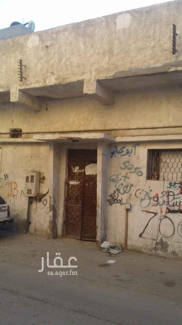 بيت للبيع في شارع الثوابية ، حي منفوحة ، الرياض ، الرياض
