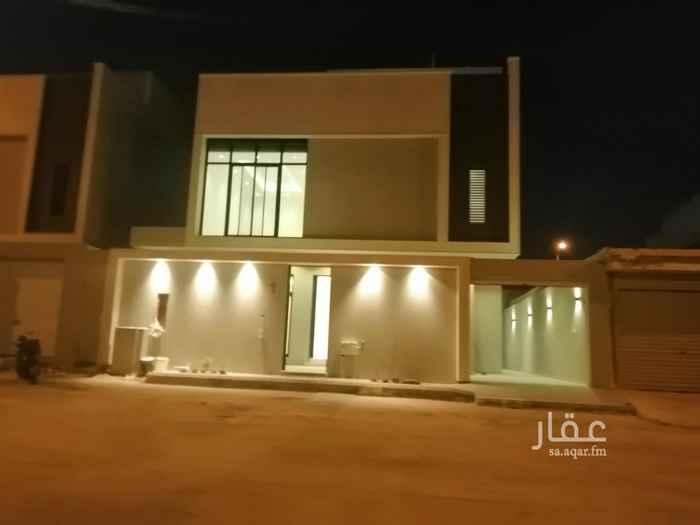 فيلا للبيع في شارع سهل بن الحارث ، حي العقيق ، الرياض ، الرياض