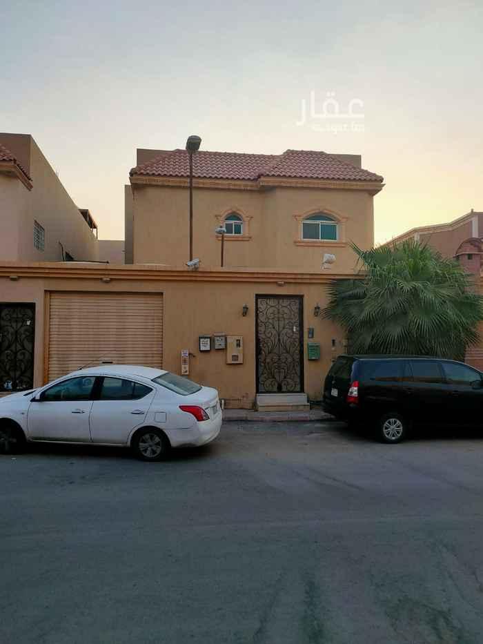 فيلا للبيع في شارع الامير سلمان بن محمد بن سعود ، حي الصحافة ، الرياض ، الرياض