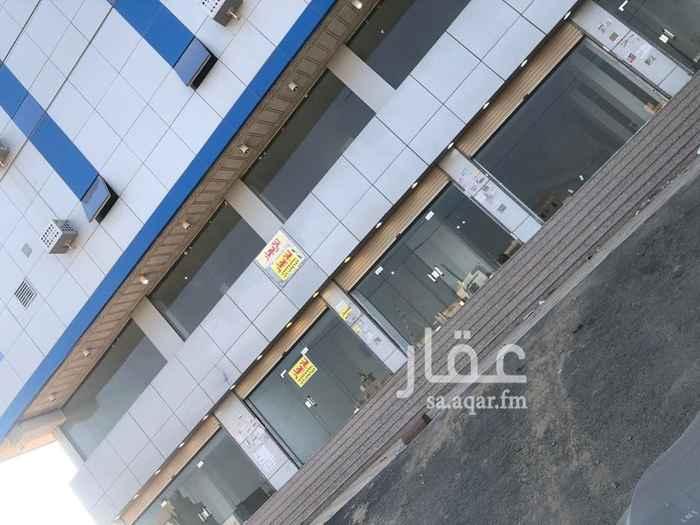 محل للإيجار في حي القرينية ، جدة ، جدة