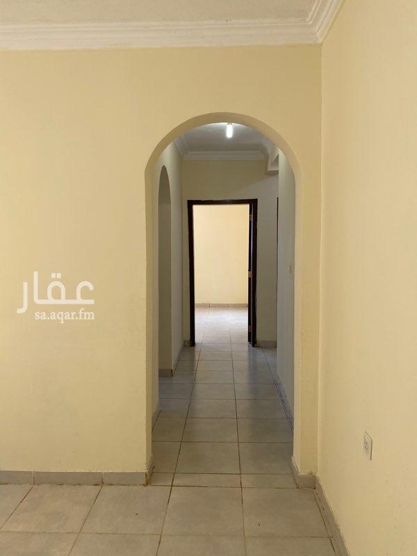 شقة للإيجار في شارع عمر بن الخطاب ، حي النور ، الدمام ، الدمام