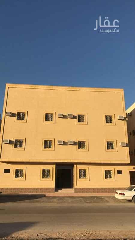 عمارة للإيجار في حي ظهرة نمار ، الرياض ، الرياض