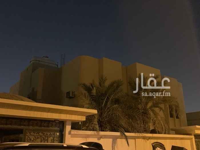 فيلا للبيع في شارع الشتينة ، حي الورود ، الرياض ، الرياض